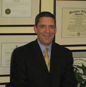 Jon E. Jessen Immigration Attorney Stamford CT